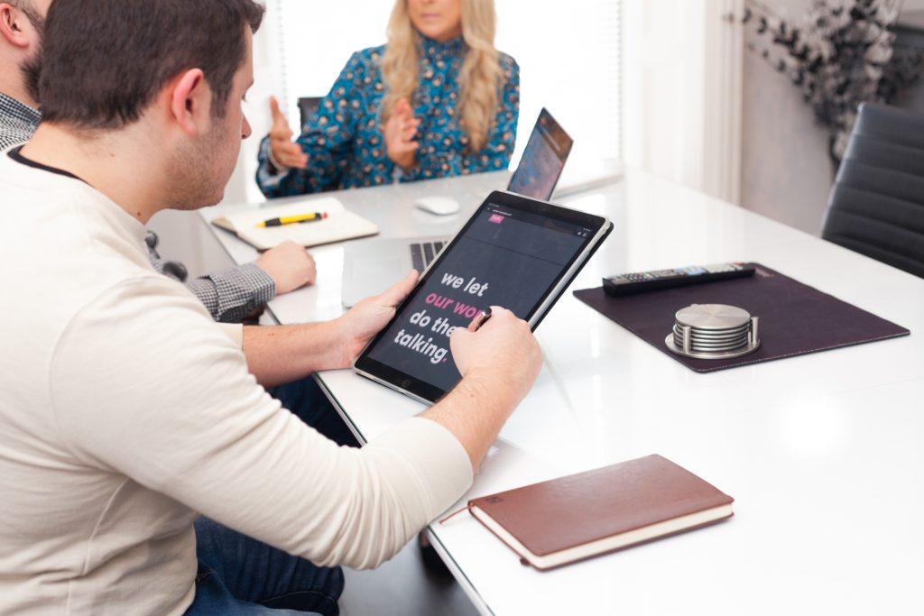 Digital Marketing | SSC Laser l Hush Digital | Web Design Darlington