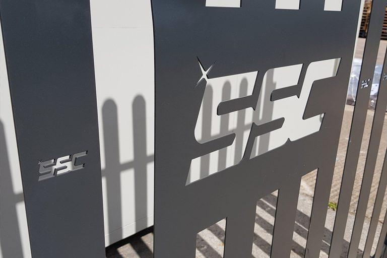 SSC Laser | Portfolio | Web Design