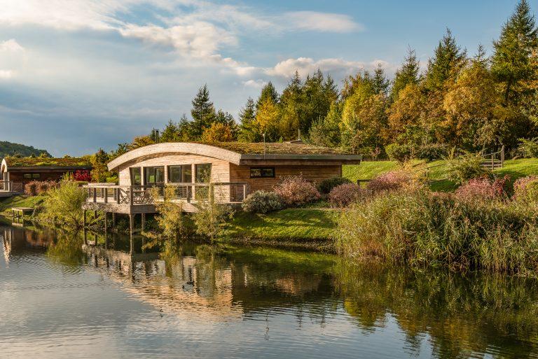 Holiday at Home | Brompton Lakes