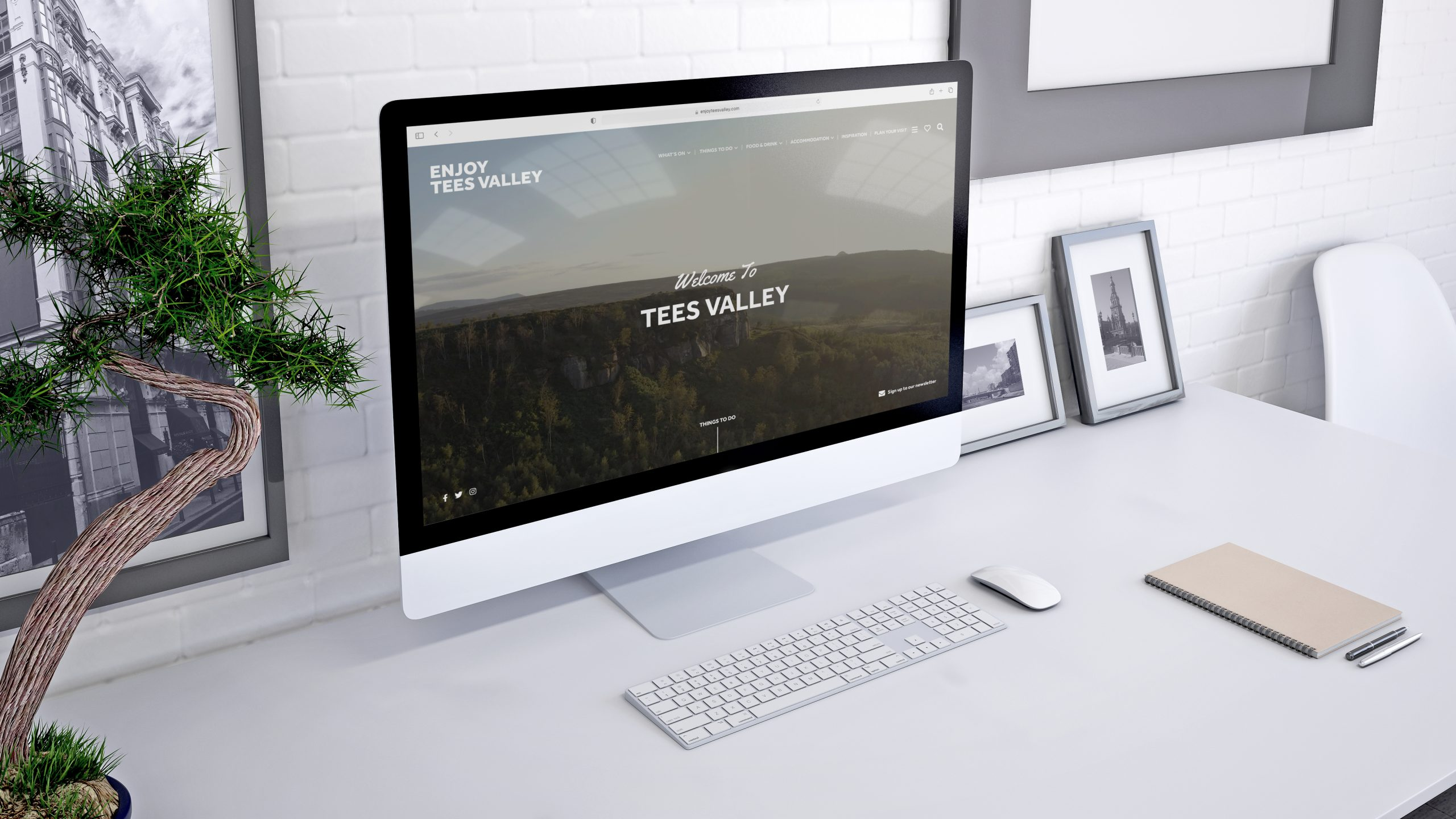 Enjoy Tees Valley